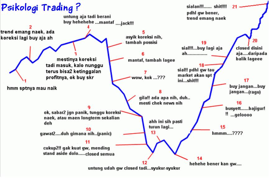 Belajar program robot forex