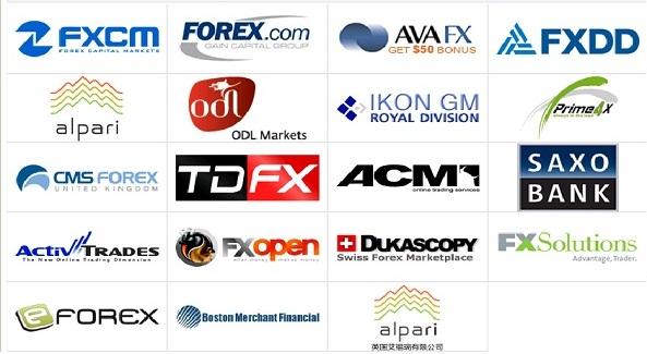 Daftar broker forex yang terdaftar di bappebti 2020