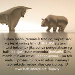Trading Quote 09 – Psikologi Trading & Money Management