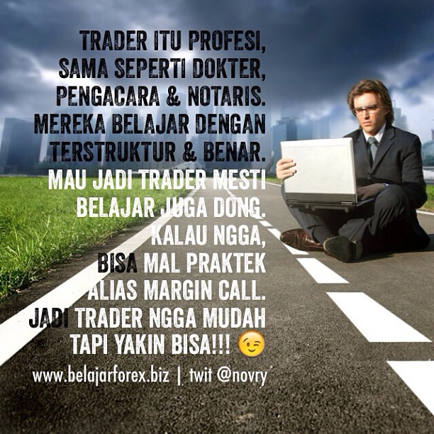 Belajar money management trading forex