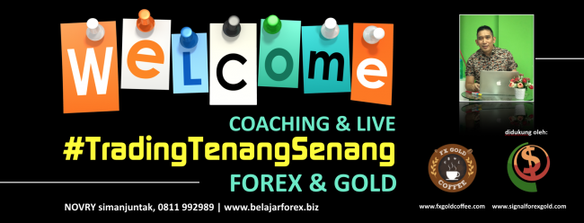 jadwal coaching forex gold