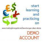 5 Keuntungan Akun Demo Trading