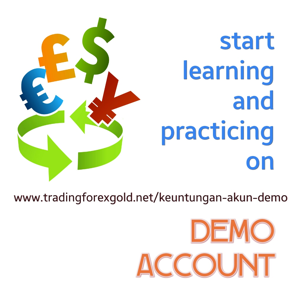 Demo forex accounts