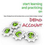 Manfaat Demo Account dalam Belajar Trading