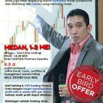 Belajar Trading Forex Gold di Medan