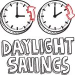 Daylight Saving Time – DST Kembali Aktif