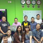 Training Trading Forex Indonesia Juni