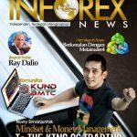 Majalah InforexNews Edisi 4