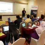 Belajar Forex Gold Surabaya Agustus 2016
