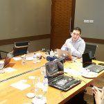 Belajar Forex Gold Bali Agustus '16