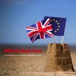 Analisa Suku Bunga Inggris Agustus 2016 #2