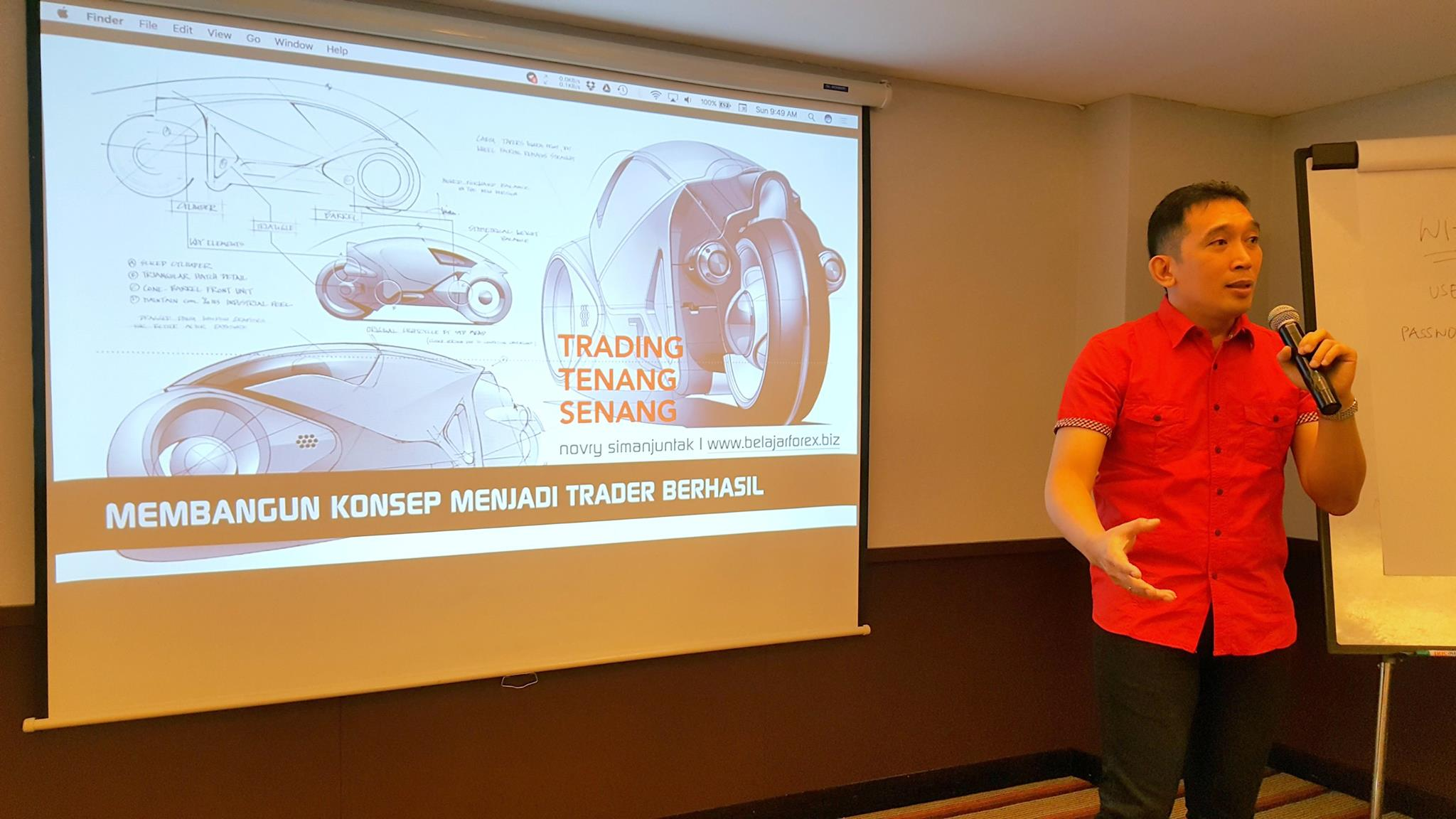 trader indonesia