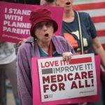 RUU Kesehatan Trumpcare Gagal, Trump Kembali Dijegal