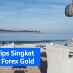 10 Tips Singkat Trading Forex Gold