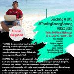Belajar Forex Gold Makassar dan Sekitarnya