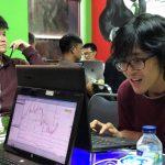 Seminar Forex Gold Trading Jakarta Mei 2017