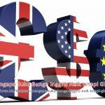 4 Alasan Mengapa Suku Bunga Inggris Naik tetapi GBP Melemah