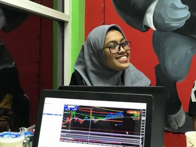trader indonesia