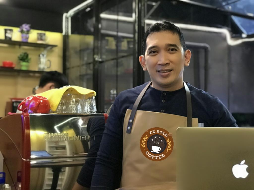 barista trader