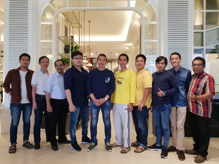 Workshop Forex Indonesia Surabaya - Belajar Forex Gold Trading