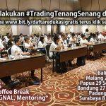 Analisa Teknikal dan Fundamental USD 5-9 November 2018