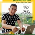 Belajar Forex Gold Manado