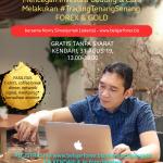 Belajar Forex Gold Kendari Sulawesi Tenggara