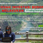 Pendaftaran RoadShare #TradingTenangSenang Forex & Gold Indonesia
